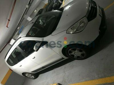 usado Dacia Lodgy 1.5dci Laureate 5pl. 66kw 90 cv en Palmas, Las