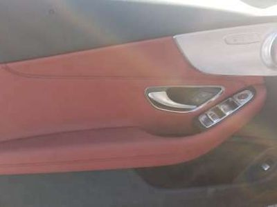 usado Mercedes C200 Cabrio 9G-Tronic