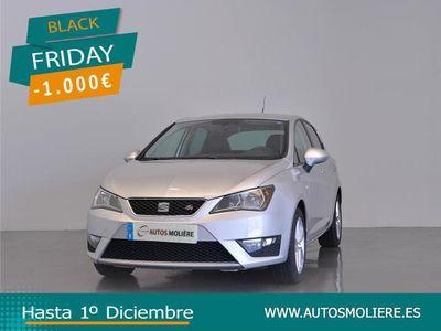 usado Seat Ibiza 1.0 Eco TSI FR 110CV | Pantalla | Led | Clima