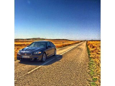 usado BMW 520 dA Pack M Efficient Dinamics