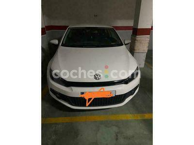 usado VW Scirocco 1.4 Tsi 122 cv en Murcia