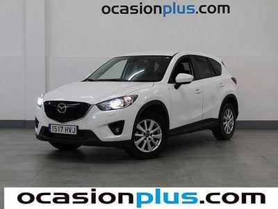 usado Mazda CX-5 2.2 DE Style 2x4 (150CV)