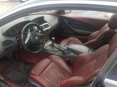 usado BMW M6 Gasolina