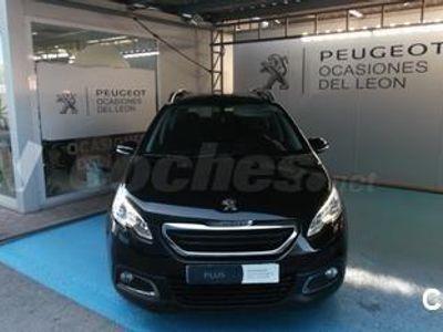 usado Peugeot 2008 Active 1.6 Bluehdi 100 5p. -16