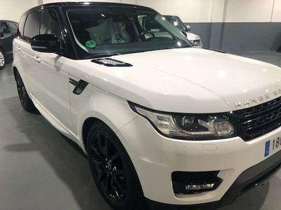 usado Land Rover Range Rover Sport 3.0SDV6 HSE Aut. 306