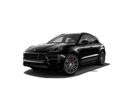 usado Porsche Macan GTS