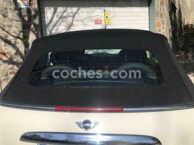 usado Mini Cooper D Cabriolet 112 cv en Barcelona