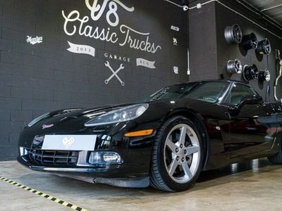 usado Corvette C6 Coupé 6.2 V8 Aut.