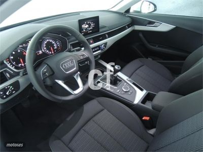 "usado Audi A4 2.0TDI Design edition 150Cv ""Km-0"""