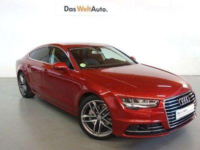 usado Audi A7 Sportback 3.0 TDI ultra S-Tronic 160 kW