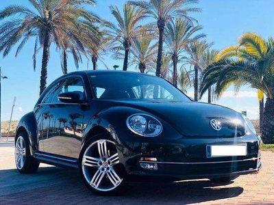 usado VW Beetle 1.6TDI Design 105