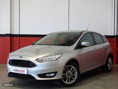 usado Ford Focus 1.6 TIVCT 92kW 125CV Trend