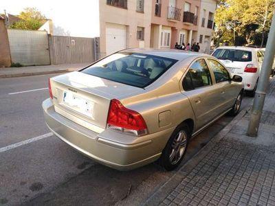 usado Volvo S60 2.4 Momentum