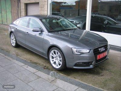 usado Audi A5 Sportback Advanced 2.0 TDI