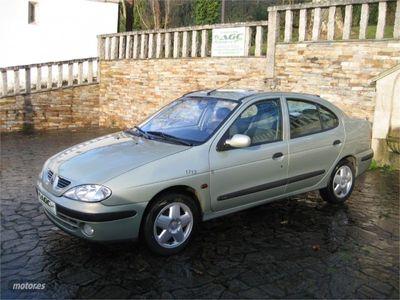 usado Renault Mégane CLASSIC RTE 1.9DTI
