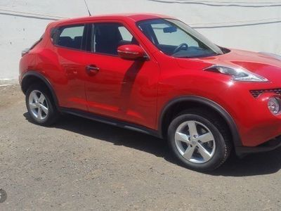 used Nissan Juke 1.5dCi N-Connecta 4x2