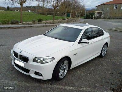 usado BMW 218 Serie 5 525Dcv Bi-Turbo