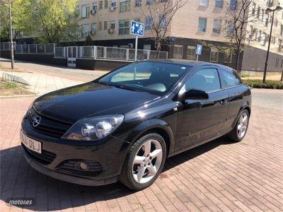 used Opel Astra GTC 1.6 16v Sport
