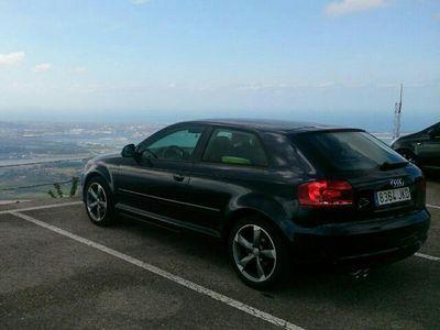 usado Audi A3 1.9TDI Ambiente DPF