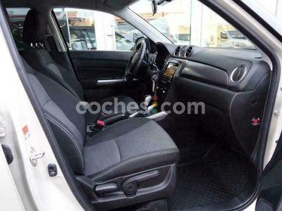 usado Suzuki Vitara 1.4t Glx 2wd 6at Evap 140 cv en Cantabria