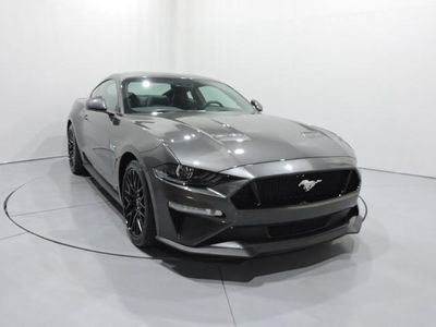 usado Ford Mustang GT Mustang 5.0 Ti-VCT V8 336kW A.(Fast.)