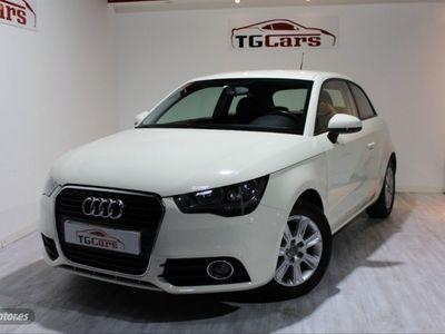 usado Audi A1 1.4 TFSI 122cv S tronic Attraction