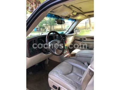 usado Cadillac Escalade 6.0 V8 Aut. 350 cv en Barcelona