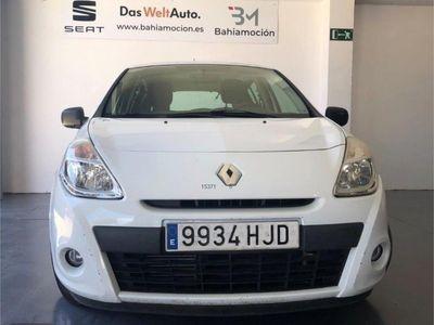 brugt Renault Clio Yahoo dCi 75 eco2 5p