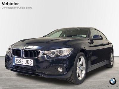 usado BMW 420 Gran Coupé 420 d 140 kW (190 CV)
