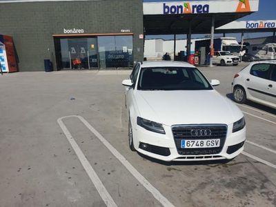 usado Audi A4 Allroad 2.0TFSI