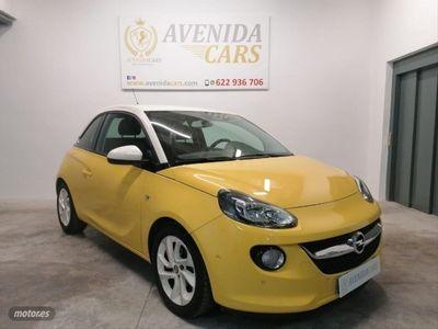 usado Opel Adam 1.4 XER Glam