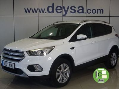 usado Ford Kuga 1.5 TDCI 88KW 4X2 A-S-S BUSINESS