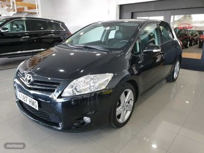 used Toyota Auris 120D Advance