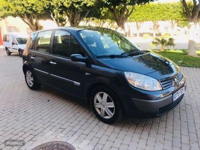 usado Renault Scénic Dynamique 1.9dCi EU4