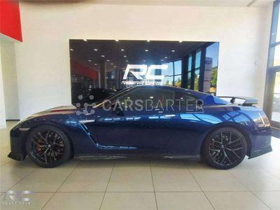 usado Nissan GT-R 3.8 V6 Black Edition Aut. 2p