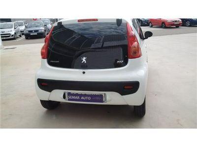 usado Peugeot 107 1.0i Trendy