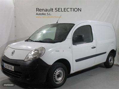 usado Renault Kangoo Profesional 2011 dCi 75 E5