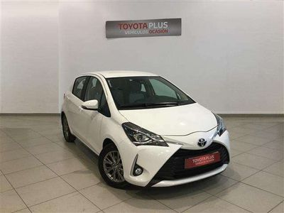 usado Toyota Yaris 1.5 Feel! Edition