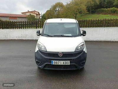 usado Fiat Doblò Panorama Pop N1 1.3 Multijet 70kW 95CV