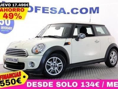 used Mini One D R56 One 1.6D 90cv 3p S/S # BLUETOOTH, LIBRO