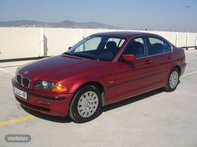 gebraucht BMW 320 Serie 3 E46