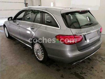 usado Mercedes E350 Clase C C Estate279 cv en Madrid