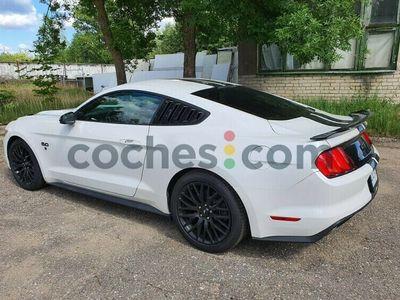 usado Ford Mustang GT Fastback 5.0 Ti-vct 418 cv en Madrid
