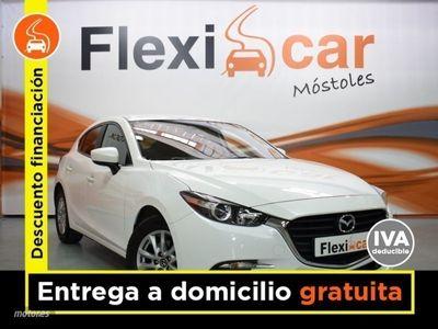 usado Mazda 3 1.5 DE 77kW Zenith+Navegador