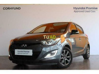 usado Hyundai i20 1.2 85cv go