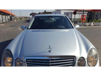 usado Mercedes E320 ClaseCDI Aut.