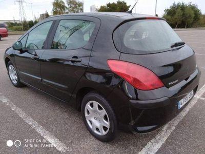usado Peugeot 308 1.6HDI FAP Confort CMP