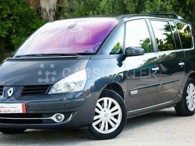 usado Renault Espace Grand 2.2dCi Initiale Aut.