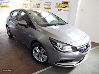 gebraucht Opel Astra 1.6 CDTi 81kW 110CV Selective