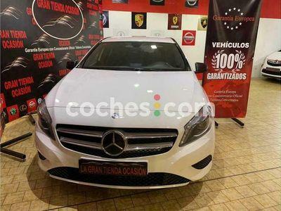 usado Mercedes A180 Clase A109 cv en Madrid